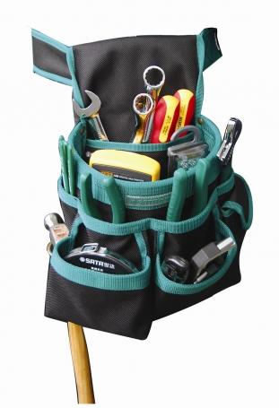 袋式组合工具腰包