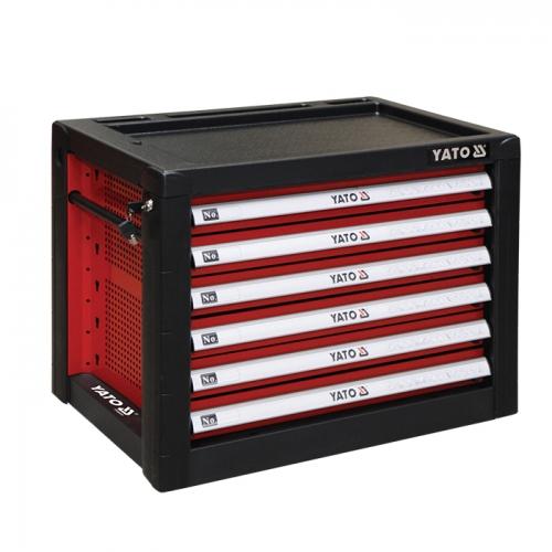 YT-09155 YT-09155 高档6抽屉工具柜
